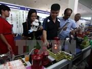 Abre sus puertas Feria Industrial internacional de Vietnam