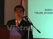 Organizan foro de promoción comercial Vietnam-Canadá