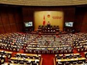 Aprecian electores vietnamitas informe socioeconómico del gobierno
