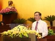 Vietnam determinado a renovar sistema de contabilidad