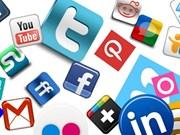 Portal gubernamental experimenta difusión en Facebook