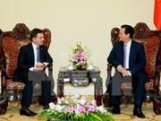 Vietnam y Rusia empeñan en profundizar nexos bilaterales