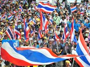 Gabinete tailandés modifica Ley de Seguridad