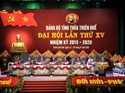 Thua Thien – Hue convocada a ser urbe de primera categoría del país