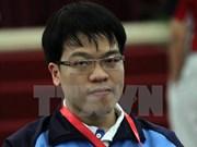 Le Quang Liem triunfa en torneo Spice Cup en Estados Unidos