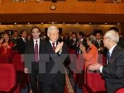 Líder partidista da orientaciones al desarrollo de Tuyen Quang