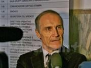 Partido de Comunistas Italianos destaca papel del PCV