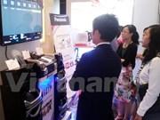 Arrancan en Hanoi concurso de programación tecnológica