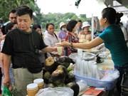 Festival de Agricultura presenta destacados productos sectoriales