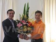 Inauguran oficina de Ciencia y Tecnología de Vietnam en Australia
