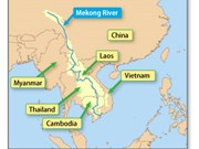 Establecerán nuevo mecanismo de colaboración en región de Mekong