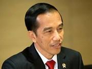 Barack Obama y Joko Widodo debatirán seguridad en Mar Oriental