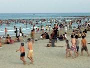 BinhThuan aspira a ser centro del turismo marítimo de Vietnam