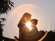 Obra sobre amor maternal gana premio especial de Canon PhotoMarathon