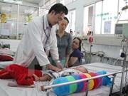 Sector de salud de Hanoi con afán de fomentar calidad de servicios