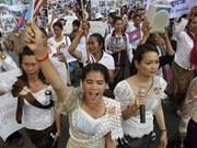ASEAN y UE dialogan sobre políticas de derechos humanos