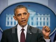 Obama realizará gira por Turquía, Filipinas y Malasia en noviembre