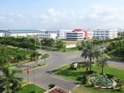 Aprecian empresas japonesas ambiente de inversión de Ha Nam