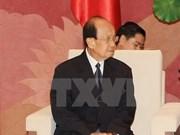 Comités de solidaridad de Laos y Vietnam impulsarán enlaces
