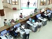 Experimentan modelo del centro de administración pública en Quang Ninh