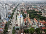 Se registran más de nueve mil empresas vietnamitas nuevas en octubre