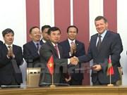 Vietnam y Belarús dan pasos en ampliación de vínculos