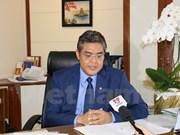 ASEAN coopera en lucha contra polución atmosférica transfronteriza