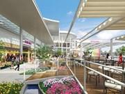 Grupo japonés AEON inaugura centro comercial en Hanoi