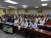 Experiencias de Vietnam: fuente de referencia para economía de Cuba