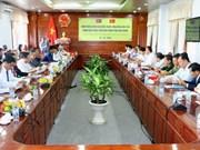 Corea del Norte acelera cooperación en localidades vietnamitas