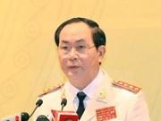 Parlamento vietnamita aborda medidas contra criminalidad y corrupción
