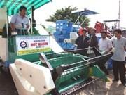 En Hanoi organizarán feria internacional de agricultura