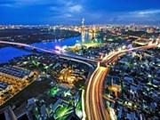 Economía de Ciudad Ho Chi Minh crecerá más de diez por ciento