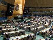 Vietnam saluda resolución de ONU sobre cese del bloqueo contra Cuba