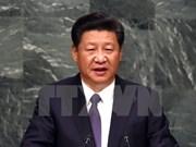 Líder chino realizará visita estatal a Vietnam