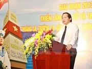Exhibiciones sobre Hoang Sa aporta a confirmar soberanía vietnamita