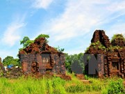 Asistencia italiana para conservación de patrimonios en Quang Nam