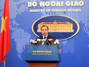 Vietnam aboga por cumplimiento pleno de UNCLOS, declara cancillería
