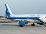 Presidente vietnamita expresa condolencias a Putin por tragedia aérea