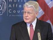 Presidente de Islandia realizará visita a Vietnam