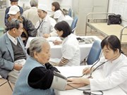 Presta Hanoi atención a mejorar vida de ancianos