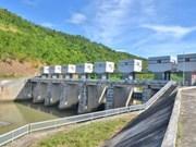 Cumple primera fase del proyecto de riego en Binh Thuan