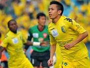 Club vietnamita de fútbol participará en torneo amistoso en China
