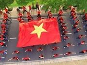 Divulgan cultura vietnamita en Estados Unidos