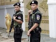 Cambodia arresta a 167 chinos por estafa telefónica