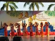 Participa Vietnam en encuentro de intercambio cultural en Hong Kong