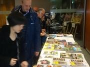 Efectúan festival cinematográfico de ASEAN en Nueva Zelanda