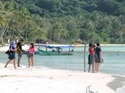 Año de Turismo nacional 2016 se efectuará en Phu Quoc