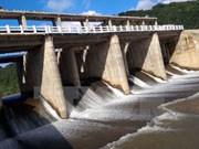 Autorizan plan de remodelación de represas con ayuda de BM