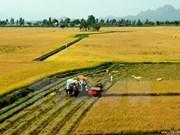 Aspira grupo japonés invertir en maquinarias agrícolas de Vietnam
